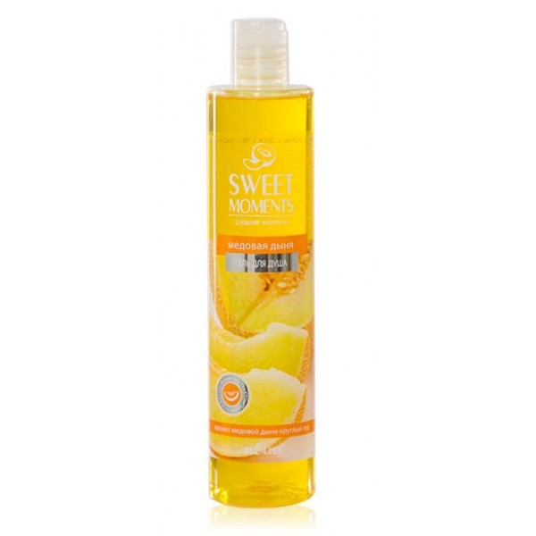 "Gel za tuširanje DINJA ""Sweet moments"" , 345 ml"