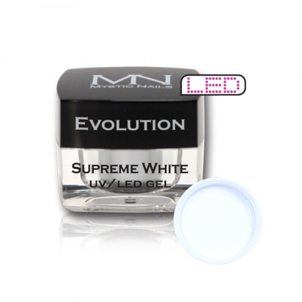 Evolution Supreme White - 4g