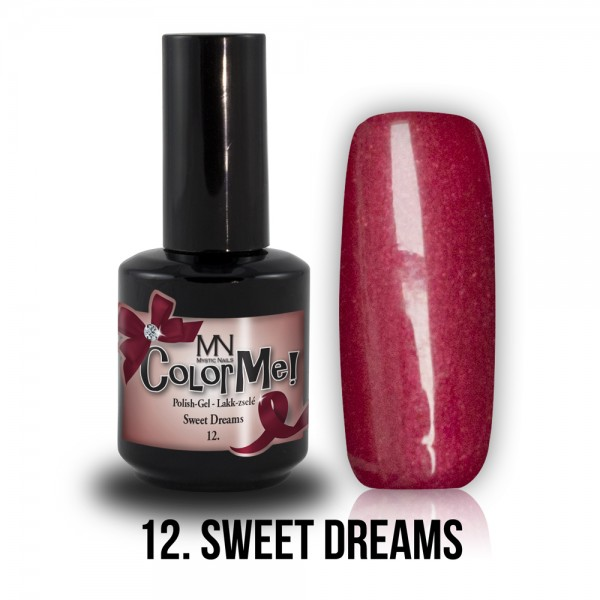 ColorMe! no.12. - Sweet Dreams 8 ml