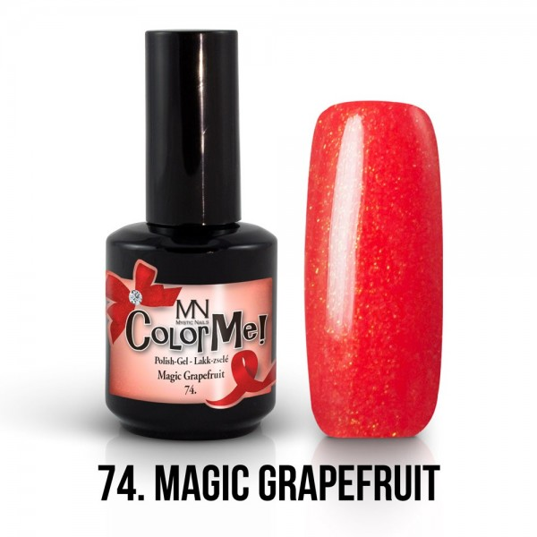ColorMe! no.74. - Magic Grapefruit 12 ml