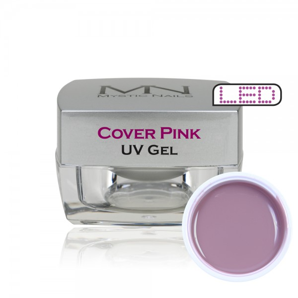 Classic Cover Pink Gel - 4 g