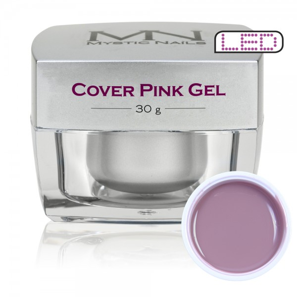 Classic Cover Pink Gel - 30 g