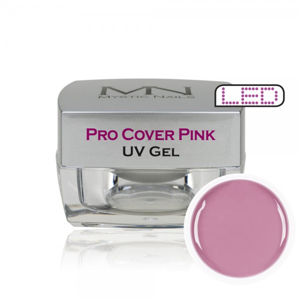 Classic Pro Cover Pink Gel - 4 g