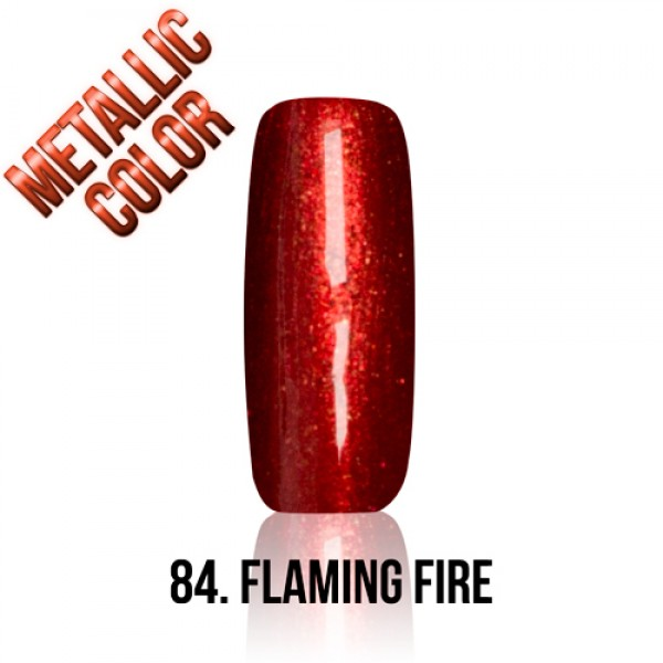 MyStyle - no.084. - Flaming Fire - 15 ml