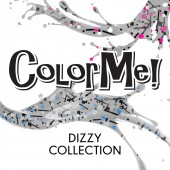 ColorMe! - Gel - Lak Dizzy Kolekcija 12 ml (17)