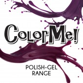 ColorMe! Gel - Lak Asortiman 12 ml (94)