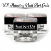 UV Painting Nail Art Gels (22)